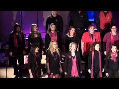 """""""Do Lord, oh Do Remember Me"""" performed by graz gospel chor"""