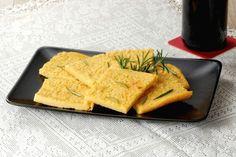 Farinata di ceci: la ricetta per farla in casa