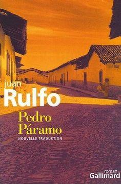 Juan Rulfo - Pedro Paramo