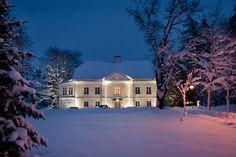 Vihula Manor Buildings - Tagamõis