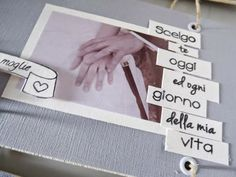Il Gufo e La Mucca: APPUNTAMENTO ALL'ALTARE - MEET ME AT THE ALTAR