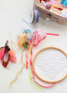 Dreamcatcher, great present idea!