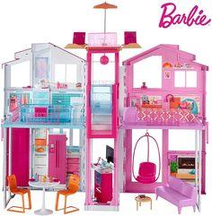 🥇 Casa de muñecas, compra la ideal en 2020 | Me pica la etiqueta
