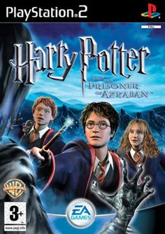 Harry Potter and the Prisoner of Azkaban (PS2) - http://www.cheaptohome.co.uk/harry-potter-and-the-prisoner-of-azkaban-ps2/