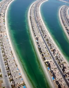 Dubai From Helicopter by Anton Fol on Flickr.