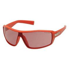 1bb0964c374 Nike Mens Moto Max Optics Oversized Sport Sunglasses Red OS  gt  gt  gt