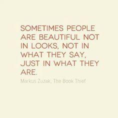 Beautiful quote!