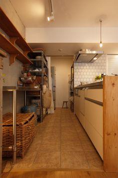 キッチン HouseNote(ハウスノート)