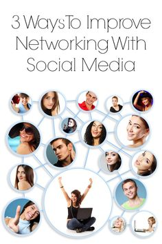 Social media networking is not about what you can get out of someone. It's about building relationships with people through a authentic connection. #socialmedia #networking