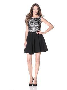 Eva Franco Women's Vanilla Sky Lace Fit-and-Flare Dress, http://www.myhabit.com/redirect/ref=qd_sw_dp_pi_li?url=http%3A%2F%2Fwww.myhabit.com%2F%3F%23page%3Dd%26dept%3Dwomen%26sale%3DA1SBZV21HCF1D0%26asin%3DB00DMX7DDE%26cAsin%3DB00DMX7F0U