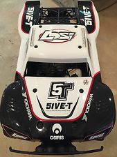 Losi 5ive-T 1/5 Scale 4WD Off-Road Radio-Controlled Truck