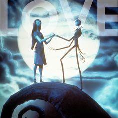 Love...Halloween Town style