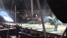 The Rolling Stones - Tumbling dice @ Waldbuhne Berlin 10.06.14