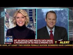 Megyn Kelly: Fox News anchor gets hilariously freaked out by news alert animation Fox News Anchors, Megyn Kelly, New Fox, Freak Out, Animation, Humor, Film, Pictures, Movie