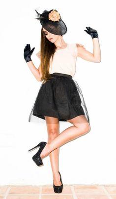 Faldas con tul y mucho mas | Shapó Olé