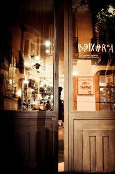 Baixaria Bar, Rua do Almada 224 #Porto