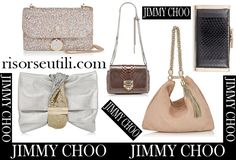 Bags+Jimmy+Choo+2018+new+arrivals+handbags+for+women+accessories