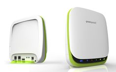 LTE & Wimax router
