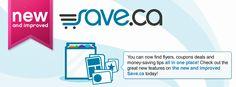 New Save.ca