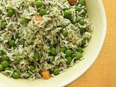 Spiced White Rice
