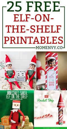 Excellent Screen Excellent Free 25 Free Elf on the Shelf Printables - Easy Elf on the Shelf Ideas. Tips Excellent Free 25 Free Elf on the Shelf Printables – Easy Elf on the Shelf Ideas Suggestions 2 Christmas Elf, Christmas Humor, All Things Christmas, Christmas Ideas, Christmas Traditions, Christmas 2019, Christmas Crafts, Elf On Shelf Printables, Christmas Printables
