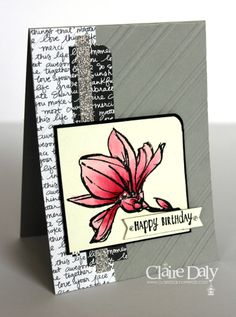 Remarkable You Birthday Card