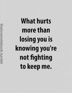 For reals...damn and having seen how hard I fought for him...he still didn't fight for me...but he has time for his friends...