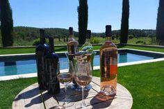 Clos de l'Ours wines #Provence