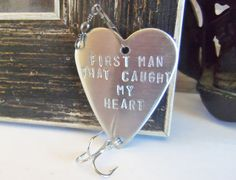 Father of the Bride Father of the Groom by CandTCustomLures