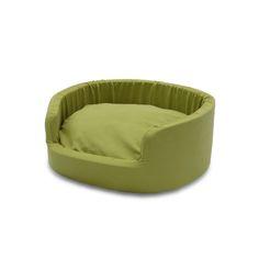 SNOOZA BUDDY PET BED IN METRO AVOCADO - LARGE