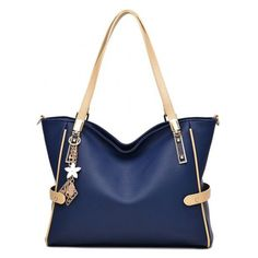 GET $50 NOW   Join RoseGal: Get YOUR $50 NOW!http://www.rosegal.com/shoulder-bags/colour-splicing-textured-leather-metal-728171.html?seid=3185995rg728171