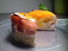 Recepty Ládi Hrušky - Vajíčkové muffiny