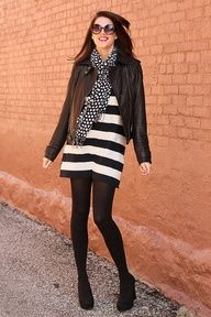 Feb6-6 by What I Wore, via Flickr