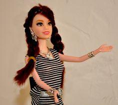 FASHIONISTA DOLL Barbie poupée mannequin 15.90€ LIVRAISON GRATUITE http://www.priceminister.com/offer?action=desc&aid=2226441138&productid=1476600717