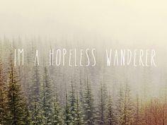 Hopeless Wanderer  - Mumford and Sons #hopelesswanderer #mumfordandsons