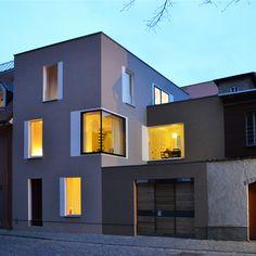 Small House by Gnadler Meyn Woitassek