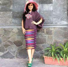 Tenun Rangrang from Bali, Indonesia