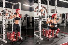Body slam your fat zones. Try this WWE workout with our cover girl, Eva Marie