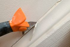 Repairing and Caulking Baseboards like a Pro