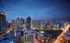 Taipan | Manila