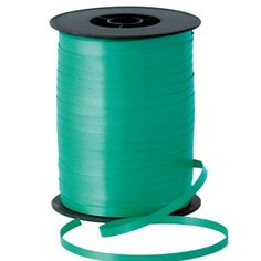 Balloon Ribbon At the London Balloon Shop, we sell balloon curling ribbon in a variety of colours. Emerald Green, Blue Sapphire, Balloons Online, Teenage Parties, Balloon Ribbon, Balloon Shop, Green Ribbon, Monster Party, New Years Party