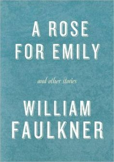 an analysis of change in ap the secret lion and a rose for emily A rose for emily is a short story by american author william faulkner, first published in the april 30, 1930, issue of the forum the story takes place in faulkner's fictional city, jefferson, mississippi.