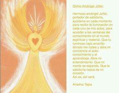 Amado Arcángel Jofiel ♥