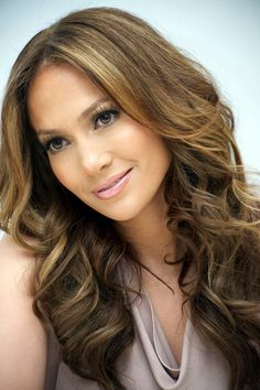 Jennifer Lopez hair style  http://www.vipvirginhair.com/ recommend this nice style with hair extensions