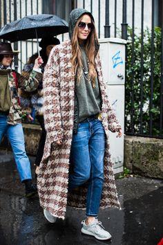 Fashion Week automne-hiver 2016-2017 de Milan 7