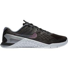e93569738940cf Nike Women s Metcon 3 Metallic Training Shoes