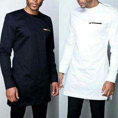 Latest Senator Designs For Naija Men African Inspired Fashion, African Print Fashion, Africa Fashion, African Attire, African Wear, African Dress, African Style, African Clothing For Men, African Shirts