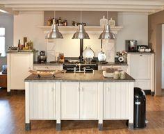 Industriele Lamp Keuken : Beste afbeeldingen van keukens verlichting in