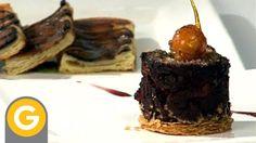 ABC Gourmet. Appetizers - Vol-au-vent