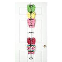 PerfectCurve® Flip-Flop Rack | $9.99